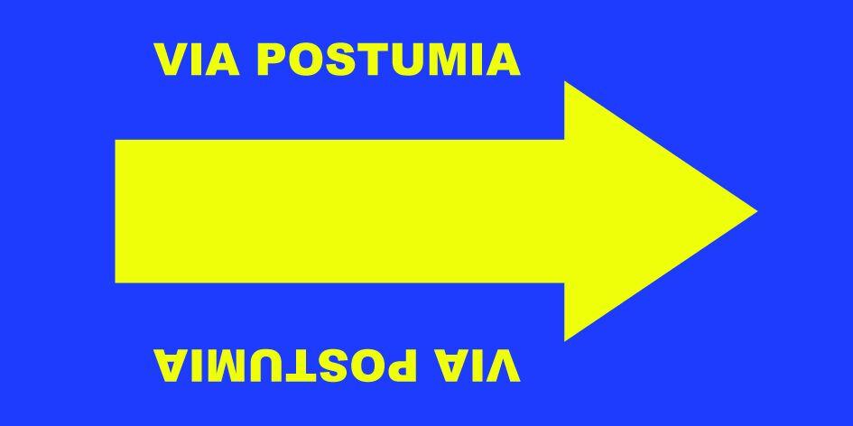 Via Postumia